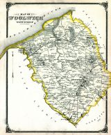 Woolwich Township, Salem and Gloucester Counties 1876